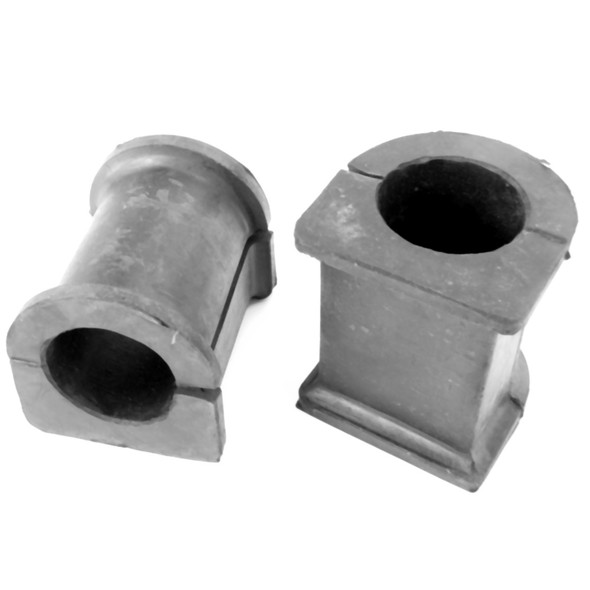 JGS4x4 | Land Rover Discovery 2 Anti Roll Bar Bush x2 Front Or Rear With Ace - RBX101181