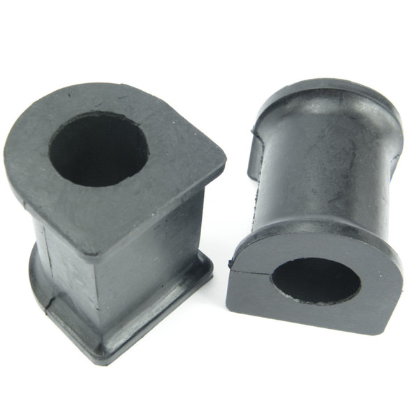 Land Rover Discovery 2 Front Anti Roll Bar Bush Non ACE x2 - RBX101690