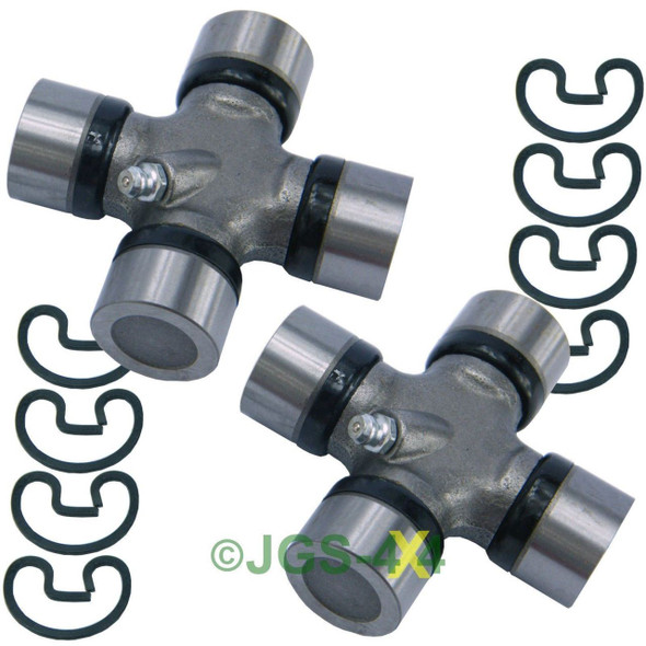 Land Rover Series & Defender Propshaft Universal Joint UJ x2 - RTC3346
