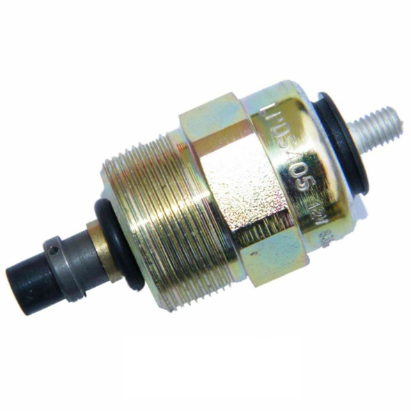 Land Rover & Discovery TDi Diesel Engine Fuel Stop Solenoid - RTC6702