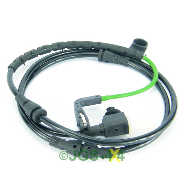 Land Rover Discovery 3 Front Brake Pad Wear Sensor - SEM000024