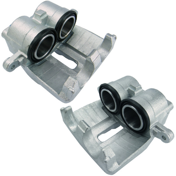 JGS4x4   Land Rover Discovery 2 Front Brake Caliper Pair -