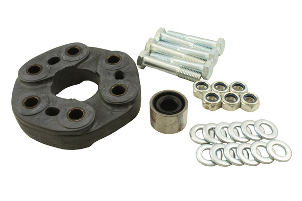 JGS4x4 | Land Rover Discovery 1 Rear Propshaft Rubber Coupling Kit - STC2794