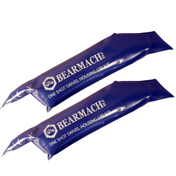 Land Rover Defender Discovery Swivel Hub Grease One Shot Sachet x2 - STC3435