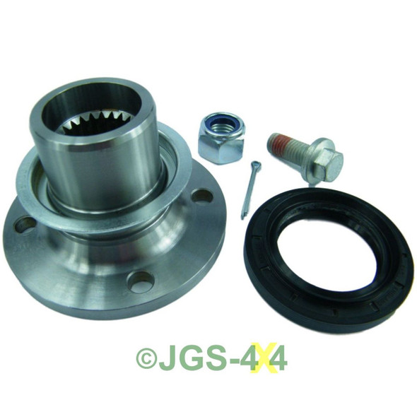Land Rover Defender Discovery 1 & 2 Diff Drive Flange Kit 4 Bolt - STC4858
