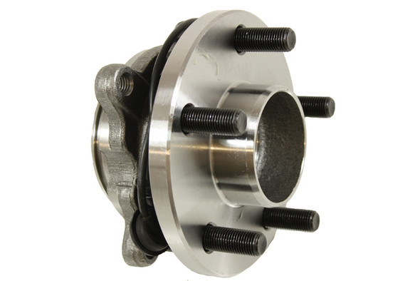 Land Rover Discovery 2 Front Wheel Bearing Hub Assembly With ABS Sensor - TAY100060