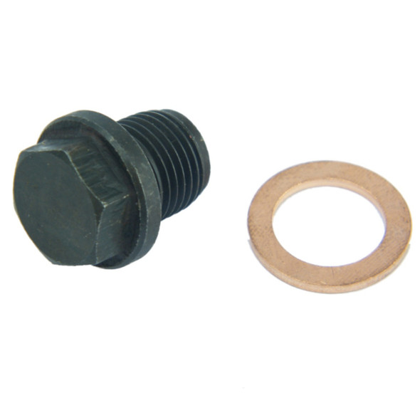 JGS4x4 | Land Rover Discovery 2 Td5 Engine Sump Plug & Washer -