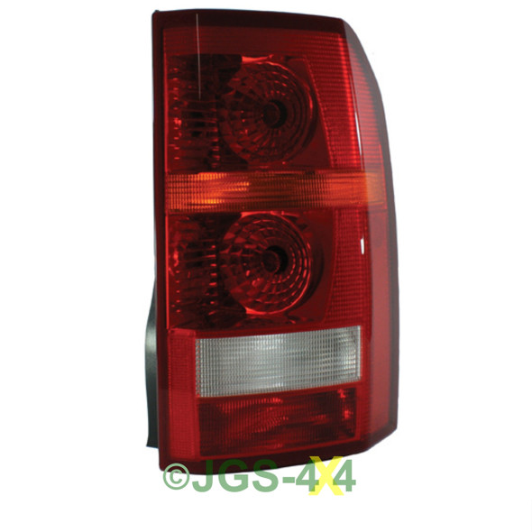 Land Rover Discovery 3 Tail Light Rear Lamp Right RH - XFB000563