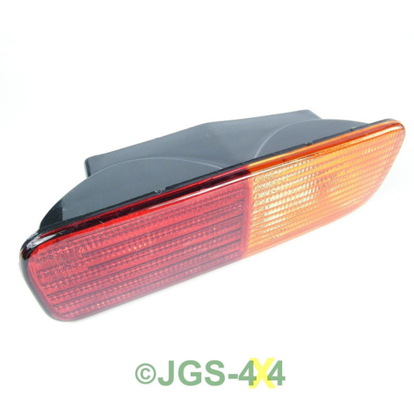Land Rover Discovery 2 Rear Bumper Light Lamp Right RH - XFB101480