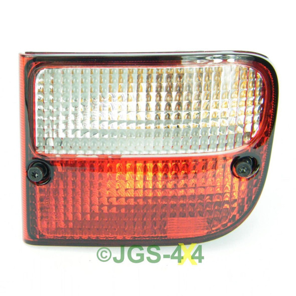 Land Rover Freelander 1 Rear Tail Light Lamp Right Hand - XFB500180
