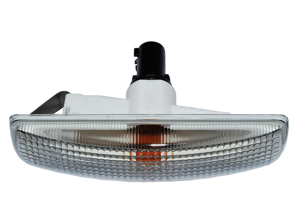 JGS4x4 | Land Rover Discovery 3 Smoked Side Indicator Repeater Lamp - DA7611
