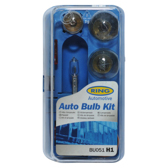 H1 Type Spare Light Bulb Kit Ring - DA5018