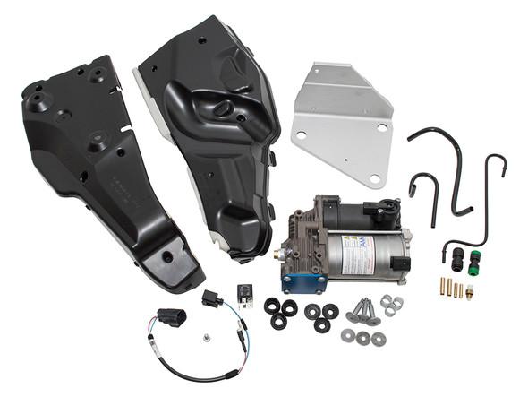 JGS4x4 | Land Rover Discovery 4 L319 Air Suspension Compressor AMK Upgrade Kit - LR072537G