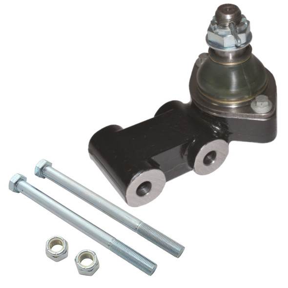 JGS4x4 | Land Rover Discovery 1 Rear Suspension A Frame Bracket & Ball Joint Kit -