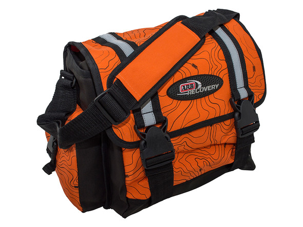 JGS4x4 | Land Rover ARB Winch Pack Large Recovery Kit Bag - DA8904