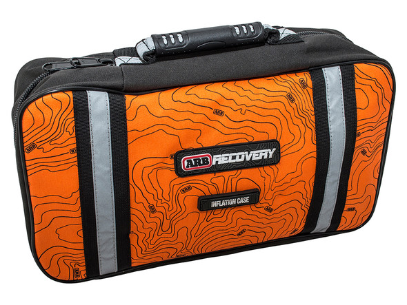 JGS4x4 | Land Rover ARB Tyre Inflation Tool Kit Storage Bag - DA6842