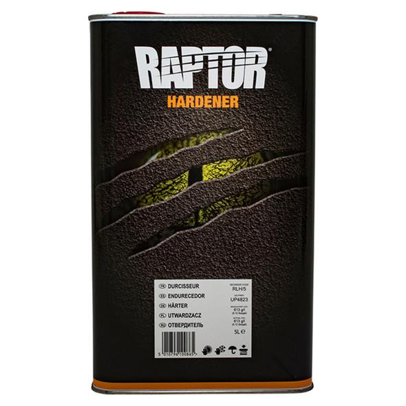 Raptor Liner 5 L Hardener U-POL - DA6371