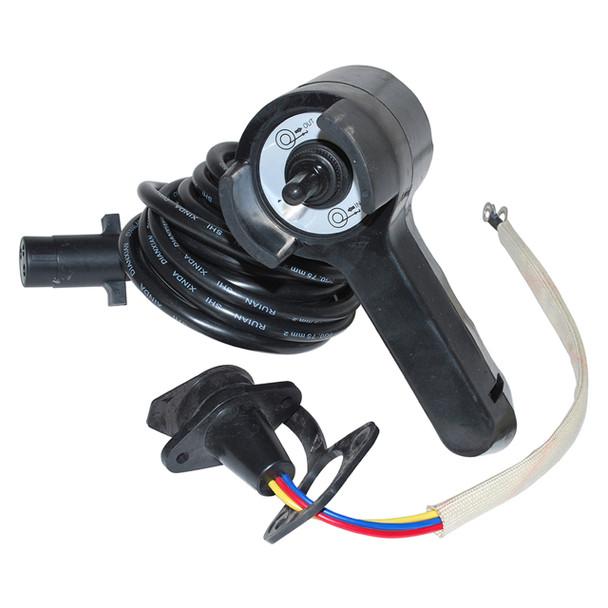 Remote Control Socket Upgrade Kit 3-Pin - DB1352