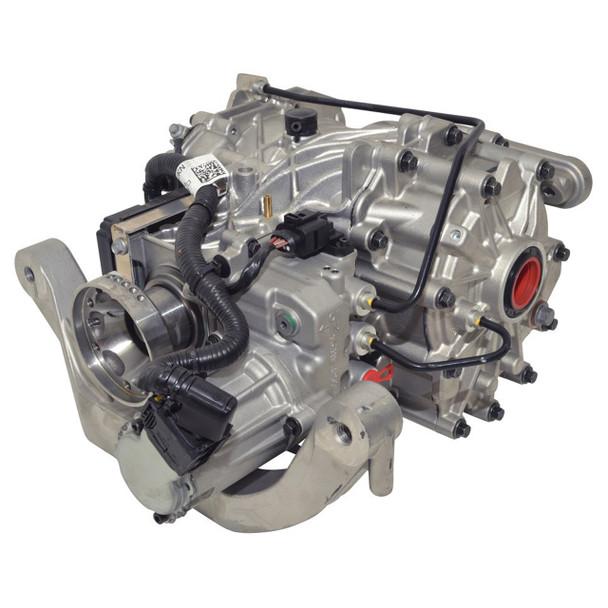 Range Rover Evoque Dynamic Driveline Rear Differential Carrier - DA1241