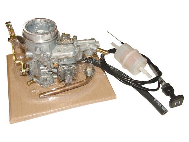 JGS4x4 | Land Rover Series 2, 2A, 3 2.25 Petrol Solex Replacement Carburettor - DA2126