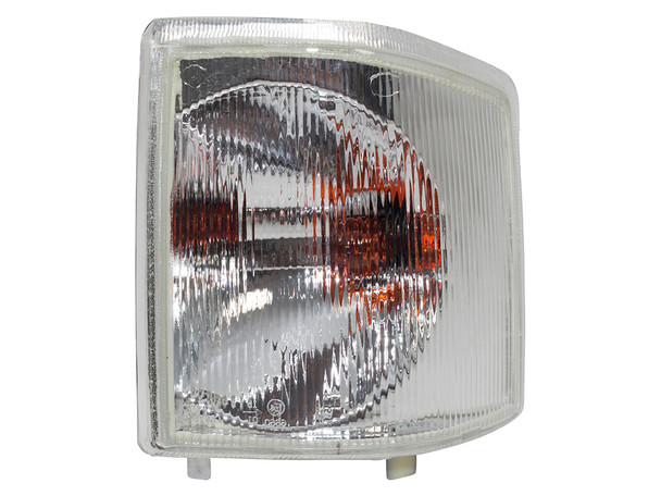 JGS4x4   Land Rover Discovery 1 300Tdi Clear Indicator Lamp Left Hand - XBD100770W