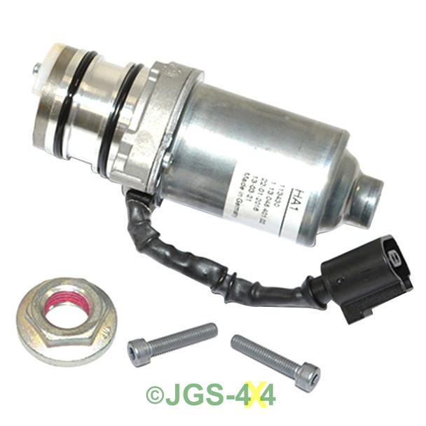 JGS4x4   Range Rover Evoque & Freelander 2 Haldex Oil Pump (OEM) - LR075763G