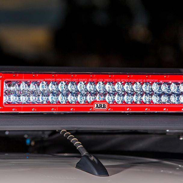 Intensity LED Light Bar Pedestal Mounting Kit ARB - ARMP