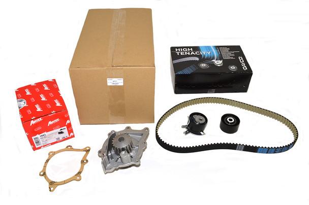 Freelander 2, Range Rover Evoque, Discovery Sport 2.2 Diesel Cam Belt & Water pump Kit OEM Timing Belt LR032527
