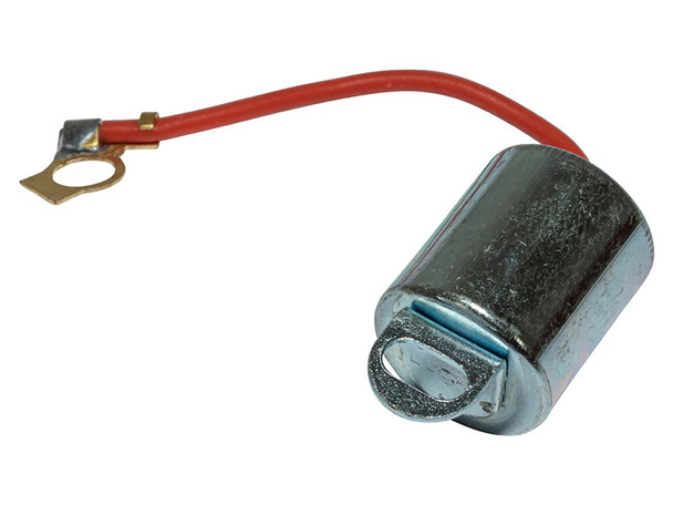 Land Rover Series 1, 2 & 3 Lucas Classic Ignition Condenser - RTC3472LUCAS
