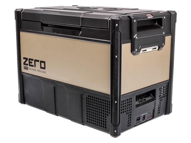 ARB portable 69L dual zone fridge - 10802693