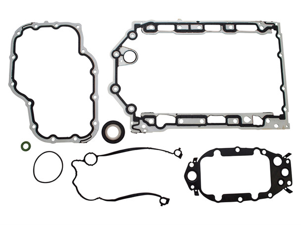 JGS4x4 | Land Rover Range Rover Sport L320 2.7 TdV6 Engine Bottom End Gasket Set - DA5129-1