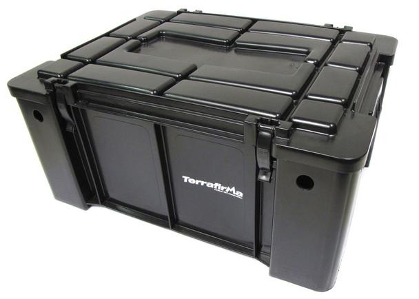 JGS4x4 | Terrafirma Low Lid Expedition Storage Box - TF892