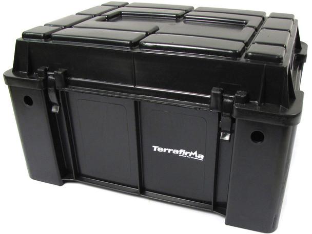 JGS4x4   Terrafirma High Lid Expedition Storage Box - TF893