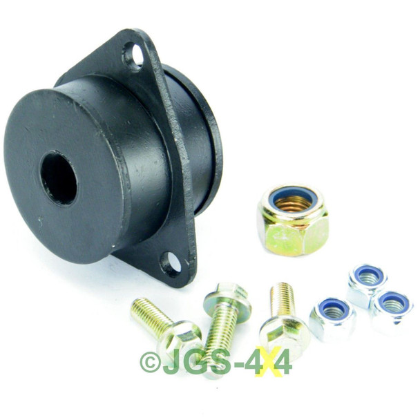 Land Rover Defender & Discovery 1 Rear Trailing Arm Chassis Bush Kit - NTC9027