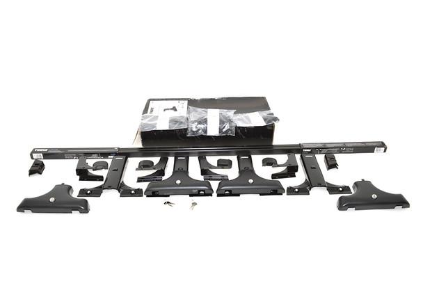 JGS4x4 | Land Rover Discovery 1 Thule Roof Bars Gutter Mount - DA2990