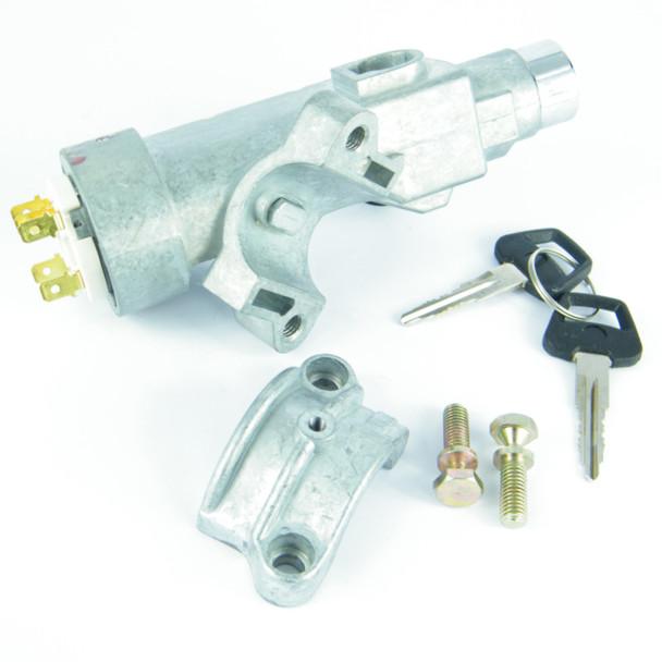 JGS4x4 | Land Rover Defender Steering Ignition Switch Lock Kit - LR077439