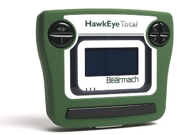 Bearmach Hawkeye Total Land Rover diagnostic fault code reader