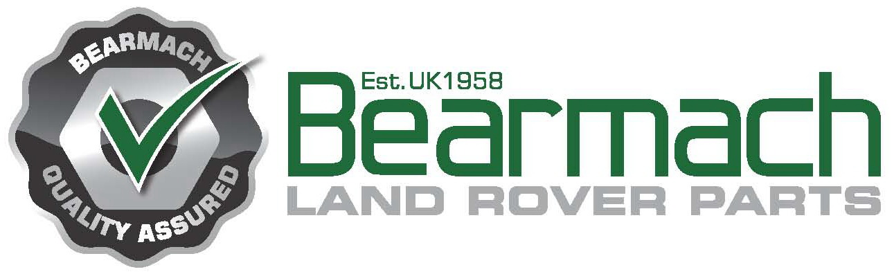 Bearmach Land Rover Parts since 1958