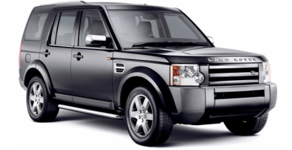 Land Rover Discovery 3 parts and accessories from JGS4x4