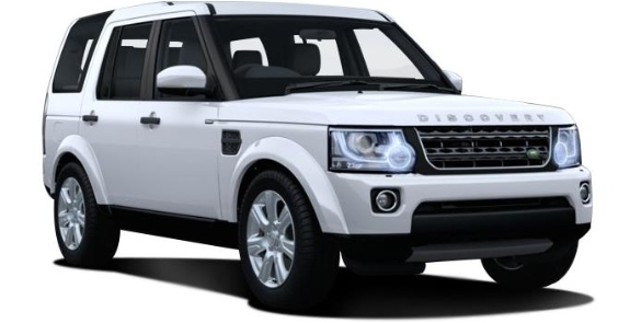 Land Rover Discovery 4 parts and accessories from JGS4x4