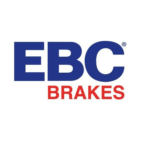 EBC Brakes performance and heavy duty brake pads and discs