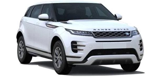 Range Rover Evoque parts and accessories from JGS4x4