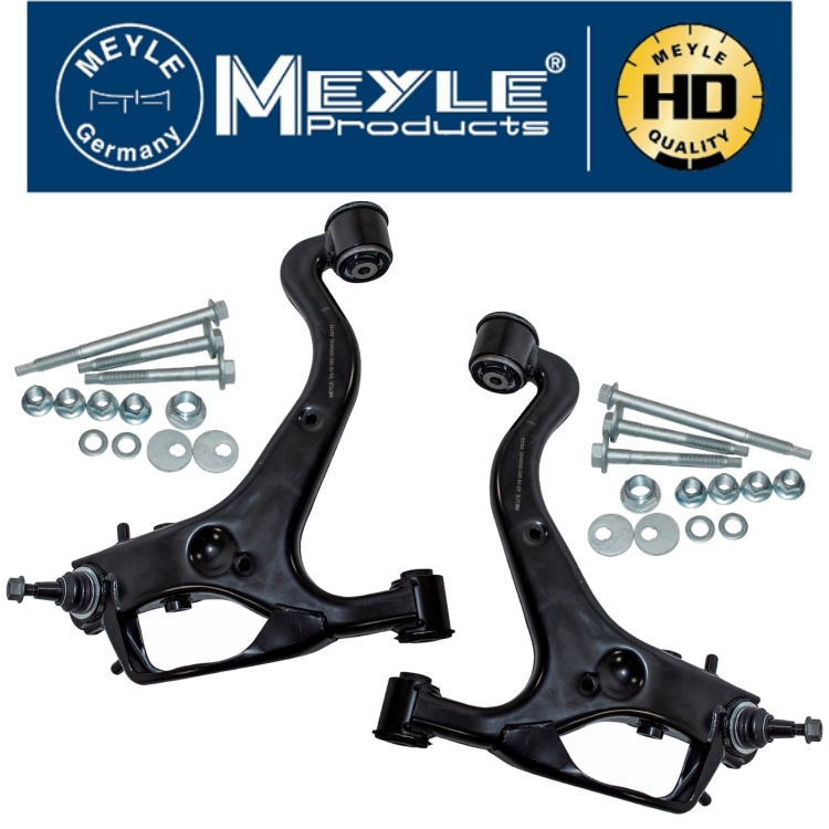 Meyle HD Front lower suspension arms from JGS4x4