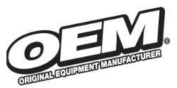 OEM Original Equipment Manufacturer parts and accessories