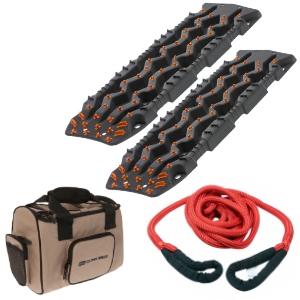 Off road gear and equipment for any 4x4 or off roader.