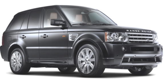Range Rover Sport L320 parts and accessories from JGS4x4