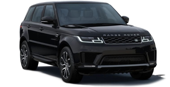 Range Rover Sport L494 spare parts and accessories from JGS4x4