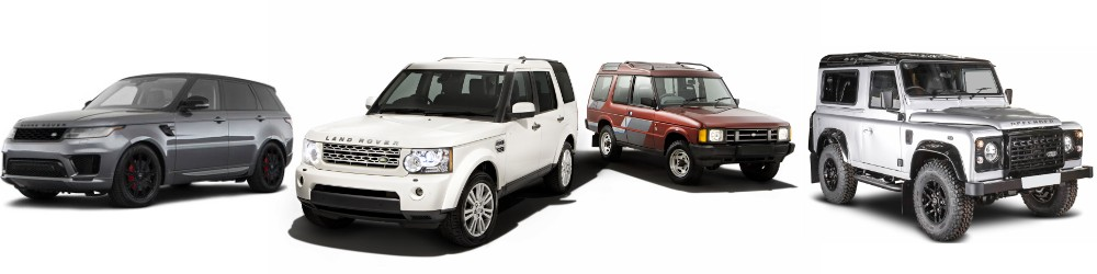 JGS4x4 | Land Rover Parts and accessories for Defender, Discovery, Freelander, Range Rover and Series models.
