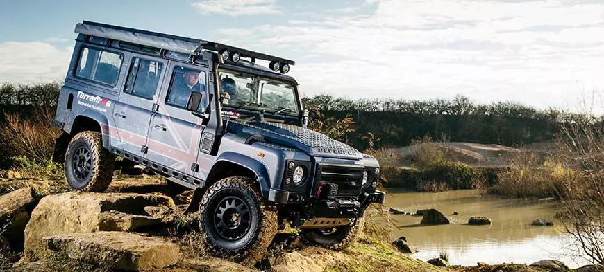 Allmakes 4x4 Quality Land Rover Parts
