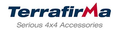Terrafirma & JGS4x4 Serious 4x4 Accessories